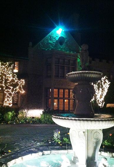 palyboy mansion