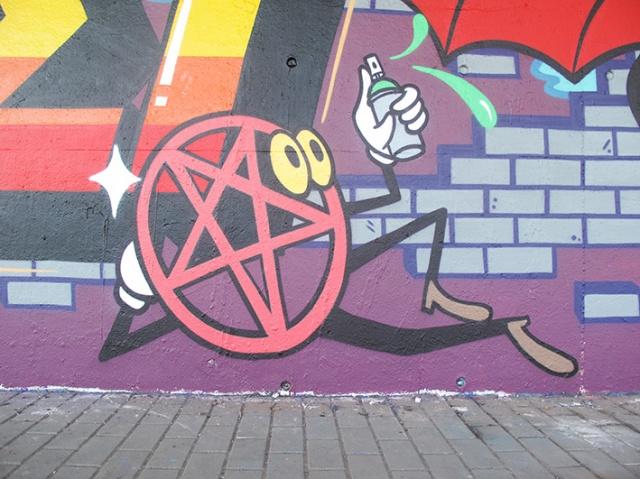 occult 10